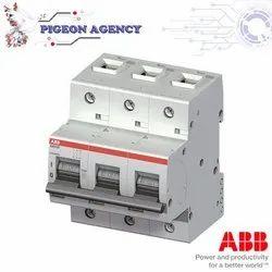 ABB S803B-C32 32A 2P 16KA Miniature Circuit Breaker(MCB)