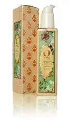 Ohria Ayurveda Raatrani & Mint Moisturizing Body Lotion, Packaging Size: 200 Ml