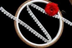 Small GPO Designer Heavy Laces For Duppata, Saree, Kurti Etc.