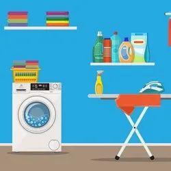 Wash Washing Laundry Service