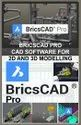 BricsCAD Pro : CAD Software for 2D, 3D Modeling, Direct and Parametric 3D Modeling