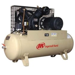 15T Ingersoll Rand Air Cooled Air Compressor