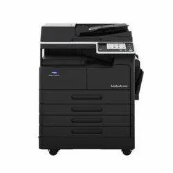 Konica Minolta Bizhub 306i Photocopier Machine