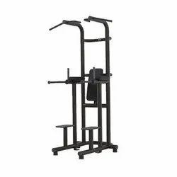 Gym Chin Up Machine