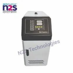 Injection Mold Temperature Controller - Oil Type