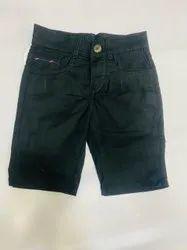 8to14years dark grey Kids Boys Denim Shorts