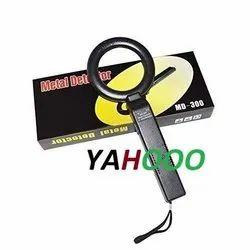 Hand Held Metal Detector MD300