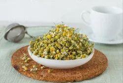 Organic Dried Chamomile Flowers