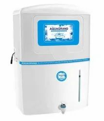 AquaGrand RO Water Purifier, For Domestic, Capacity: 13.2 L