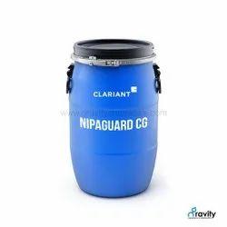 Clariant Nipaguard CG (Preservatives)