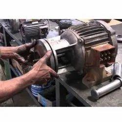 Submersible Water Pump Maintenance Service