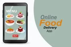 Food Delivery Application Development, in Pan India