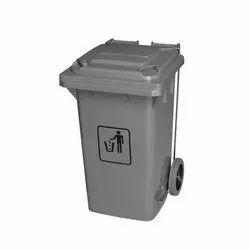 Foot Pedal Garbage Bins