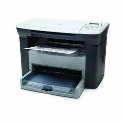 Black & White HP Laserjet M1005 Multifunction Laser Printer