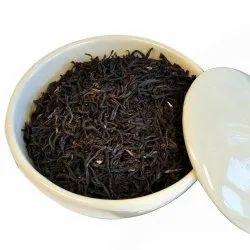 Organic Masala Darjeeling Green Tea, Granules