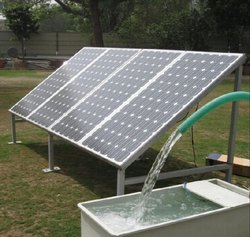 1 HP Solar Pump