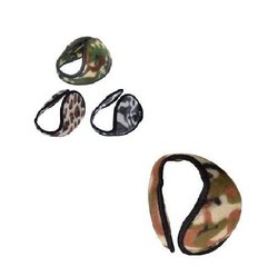 Army Ear Covers