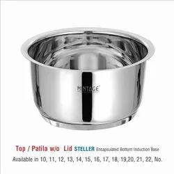 Stainless Steel Tope-Steller