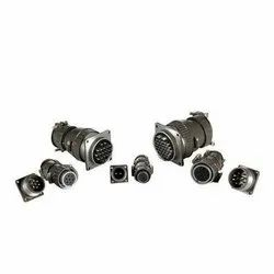 Power Multi Pin Connector, Male, 0.5-1.5 mm