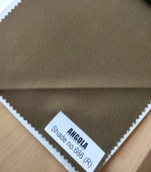 Kriscan Angola666 Fabric, Machine Wash