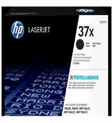 37XC HP Laserjet Toner Cartridge