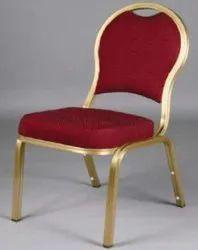 Aluminium Stacking Chair WA29