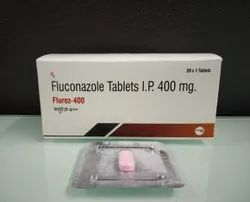 Fluconazole Tablets 400