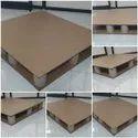 Corrugated Paper Pallet