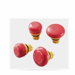 IDEC X6 16mm Estop Switches