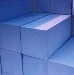 AAC Autoclaved Aerated Concrete Building Block, Light Weight- - 24
