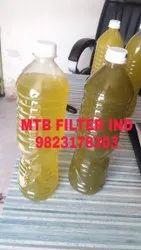 Juice Filter Machine