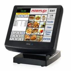 Posiflex Touch Pos Machine