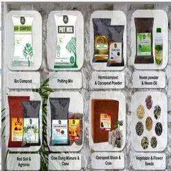 SKV Organics Products