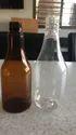 PET Pharma Micro Brut Bottles
