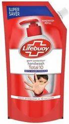 Lifebuoy Total 10 Activ Natural Hand Wash Refill 750 ML