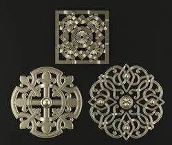 CNC 3D Engraving Services
