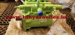 Mitsubishi MKV 11A RFA X10 Model Hydraulic Pump