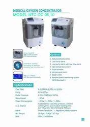 Medical Oxygen Concentrator