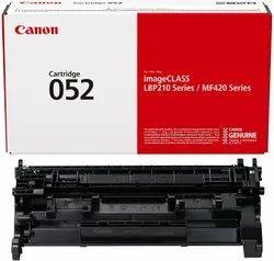 052 Canon Toner Cartridge
