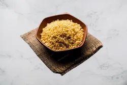 Halder's Yellow Fried Crispy Moong Dal, Packaging Size: 200Grams
