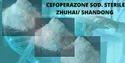 Cefoperazone Sodium Sterile API/ Raw Material/ Chemical
