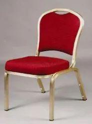 Aluminium Stacking Chair WA23