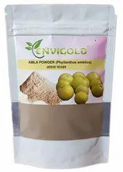 Envigold Amla Powder, Spicesherb Agro Pvt Ltd, Non prescription