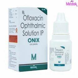Ofloxacin Ophthalmic Solution IP