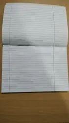Regular Maths Notebook, For School