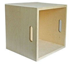 Plywood Box, Weight Holding Capacity(Kg): >1000 Kg