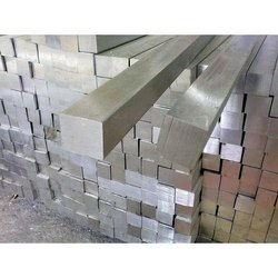MBM Stainless Steel 304/304L (UNS S3400) Square Bars, For Industrial, Size: 10-20 mm