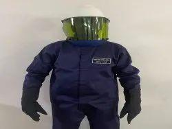 Arc Flash Suit 8 Cal Cm2