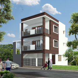 Architectural Home Design Services, in Karnataka