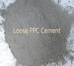 Shree Loose PPC Cement